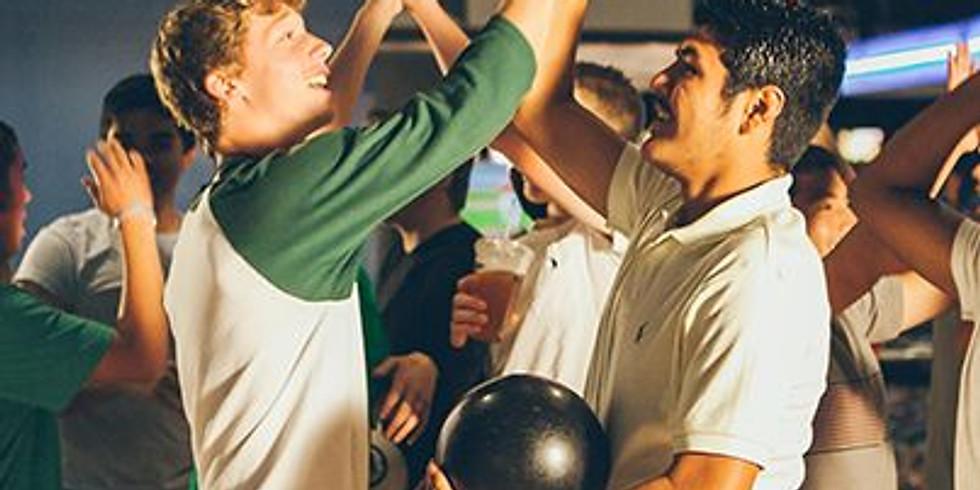 Thursday Summer Men's Have a Ball