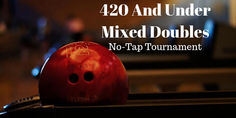 Mixed Doubles (420) Tournament