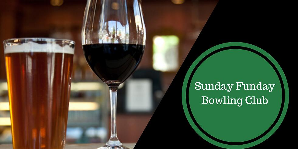 Sunday Funday Bowling Club