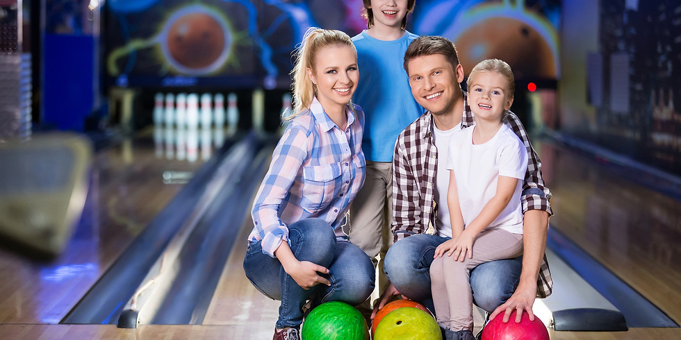 Family Twosome Bumpers (Adult/Youth)