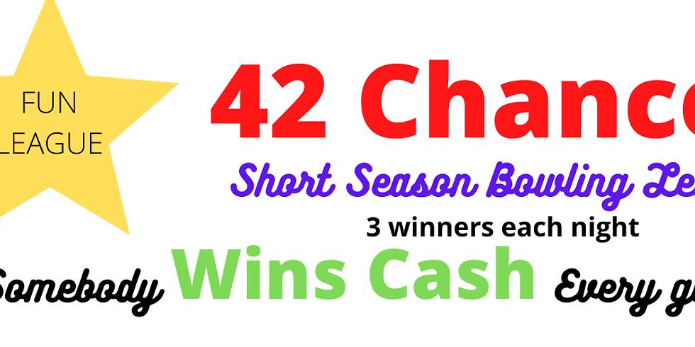 42 Chance Bowling Club