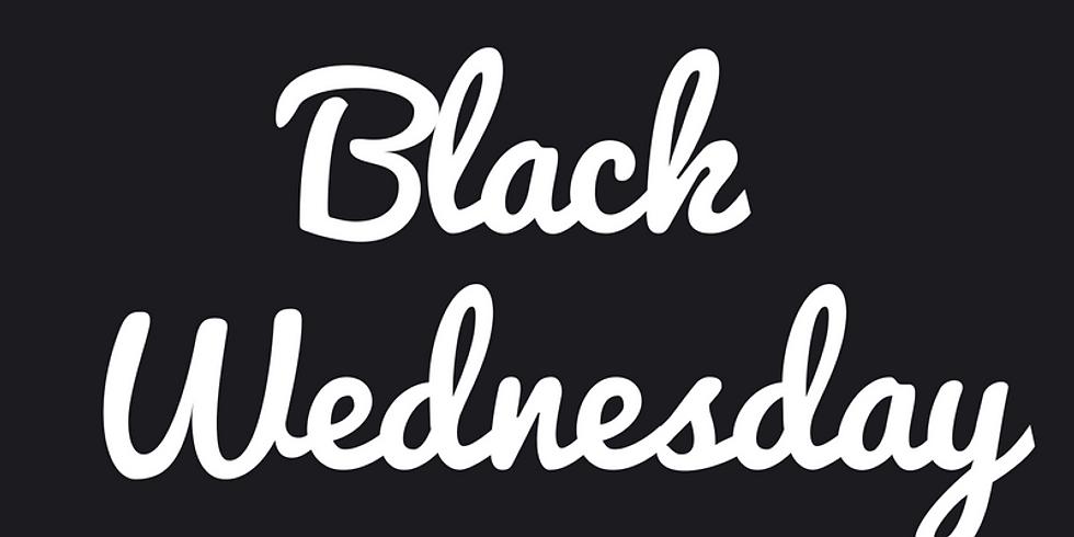 Blackout Wednesday Tournament
