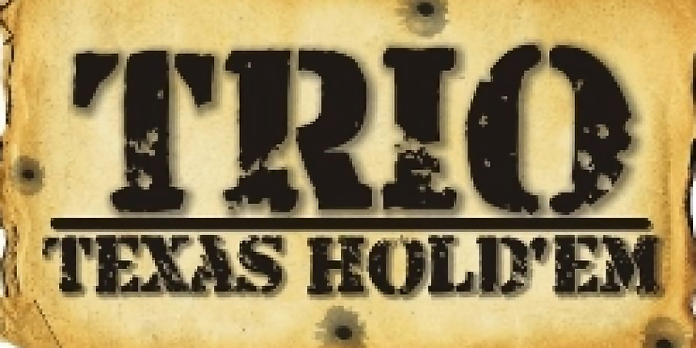 Texas Hold'em Trio (Mixed)