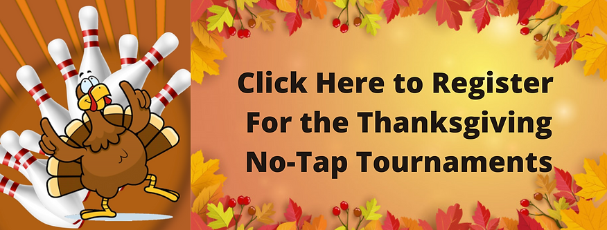 Click Here to Register For the Thanksgiv