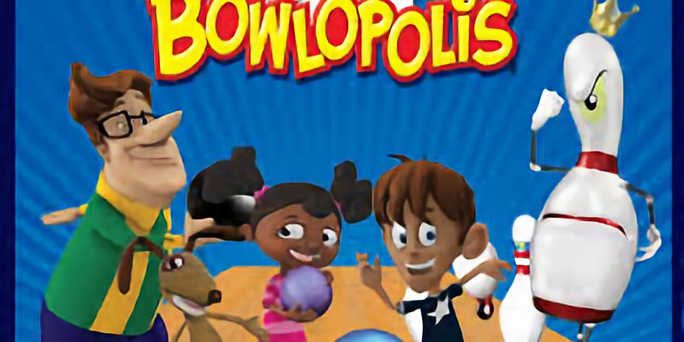Bowlopolis Club (February)