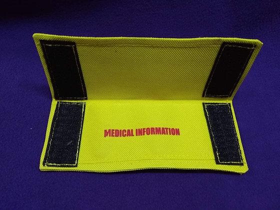 Medical Lead Slip