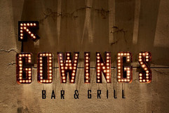 GOWINGS BAR&GRILL