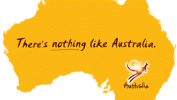There's nothing like Australia