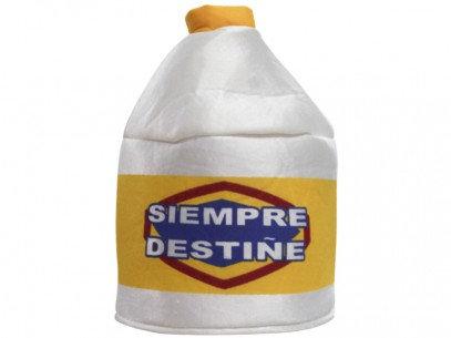 GORRO CLORO SIEMPRE DESTIÑE