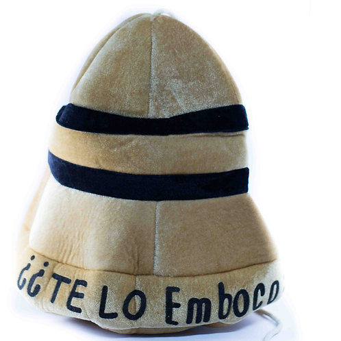 GORRO EMBOQUE