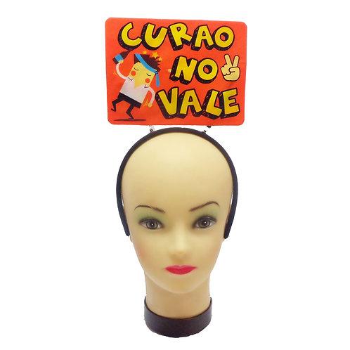 CINTILLO CURAO NO VALE