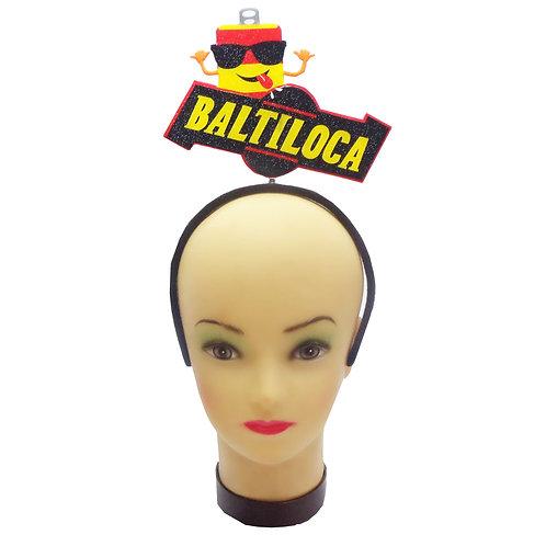 CINTILLO BALTILOCA