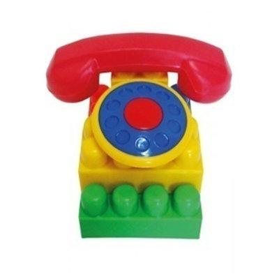 TELÉFONO BLOQUES