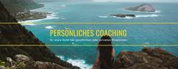 Persönliches Coaching