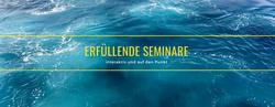 Erfüllende Seminare