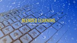 Blended Learning Steffi Rambau