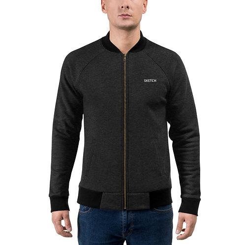 Designer Bomber Jacket by SKETCH