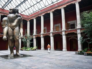 Recital de viola y piano | 8 de octubre 2017 | Museo José Luis Cuevas, CDMX