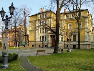 Podwieczorki muzyczne w Willi Caro | 26 września 2010 | Muzeum w Gliwicach - Gliwice (Polska)
