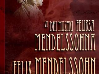 Koncert kameralny | 19.V.2012, 19h00 | VII Dni Muzyki Feliksa Mendelssohna | Kraków, Polska