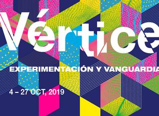 Concierto inaugural | Festival Vértice | Ensamble Vértice | Sala Nezahualcóyotl, CDMX