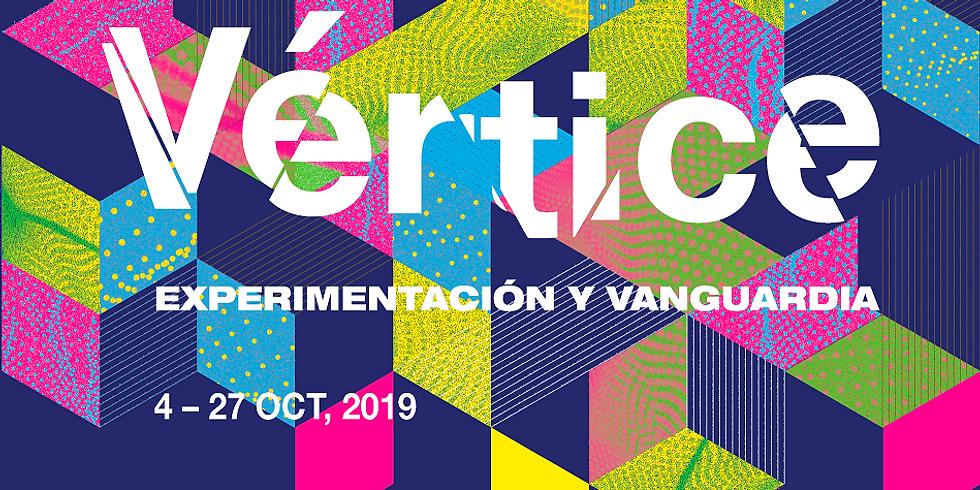 Concierto inaugural | Festival Vértice | Ensamble Vértice