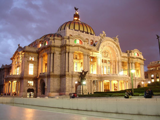 Música de cámara, Programa 6 | 14 de mayo 2016 | Sala Manuel M. Ponce / Palacio de Bellas Artes, CDM