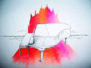 Recital de piano | 41. Foro Internacional de Música Nueva Manuel Enríquez 2019
