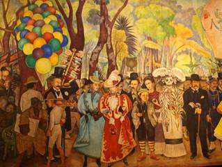 Recital de viola y piano | 30 de julio 2017 | Museo mural Diego Rivera, CDMX