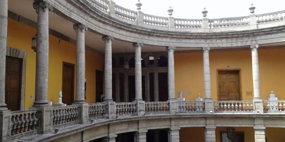 Noche de museos | Estrella Ramírez, mezzo-soprano & Pablo Miró Cortez, piano