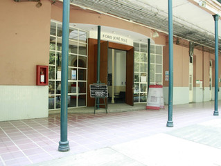 Recital de canto y piano | 12 de septiembre 2019 | Foro José Solé, CDMX