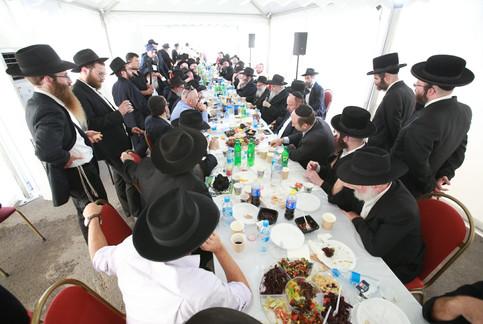 Hillula Chof Menachem Av 5781