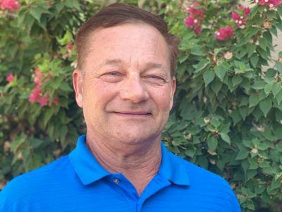 Mark Edgerton - Co-Owner