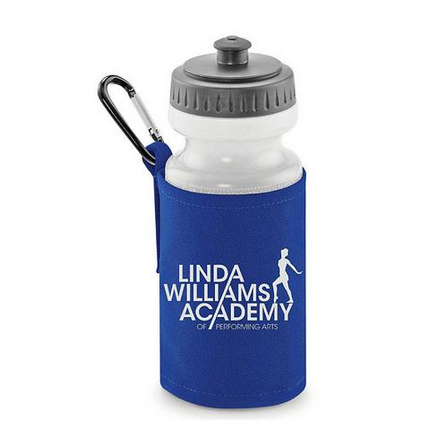 LWA Water Bottle (Name Personalisation)