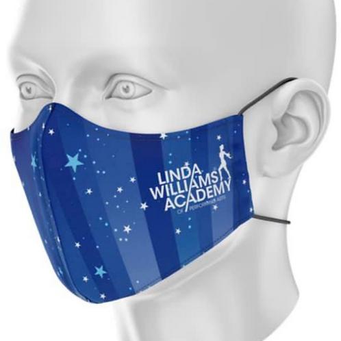 LWA Facemask