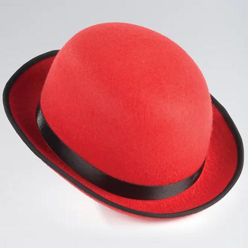 Bowler Hat (Grade 5 Ballet)