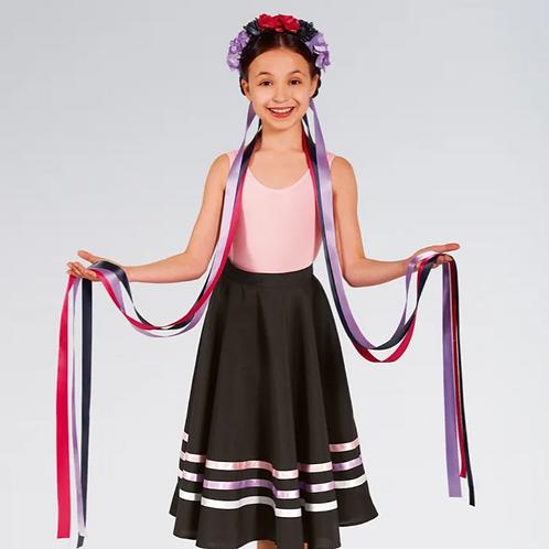 Flower Headdress (Grade 3 Ballet)