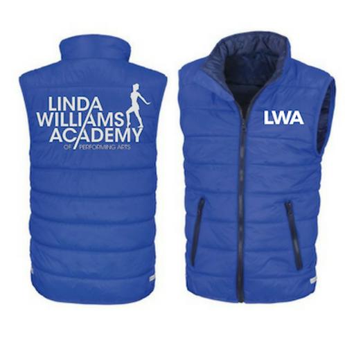 LWA Bodywarmer