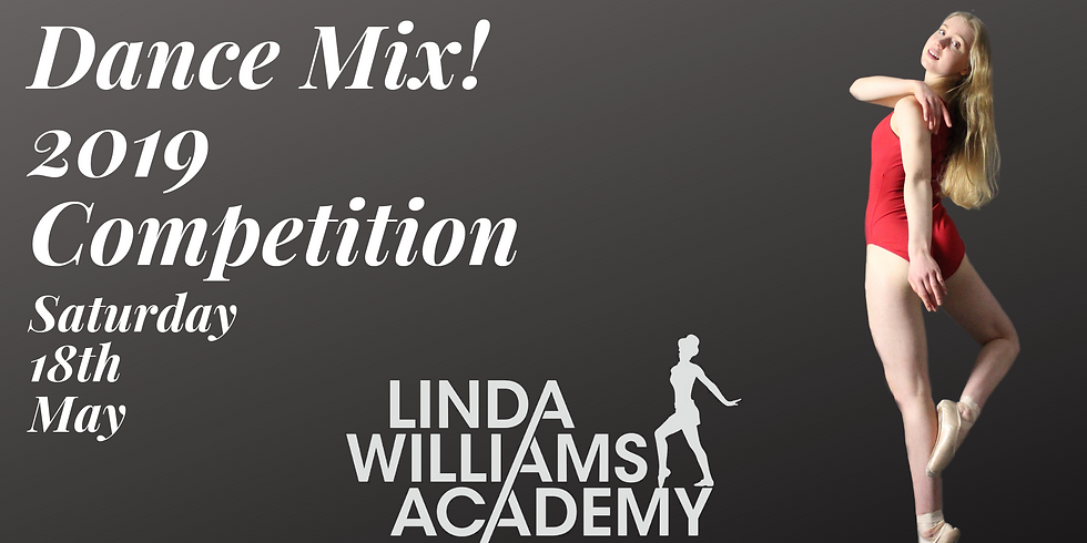 Dance Mix 2019! Solo Competition