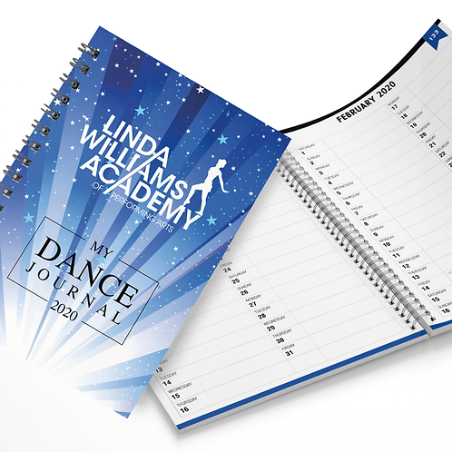 LWA Dance Journal 2021
