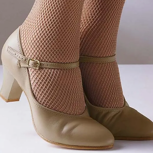 Tan Heels (Senior)