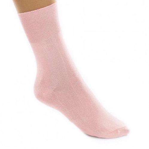 Pink Ballet Socks