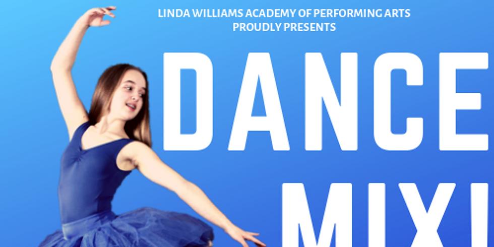 DANCE MIX! 2019 Registration