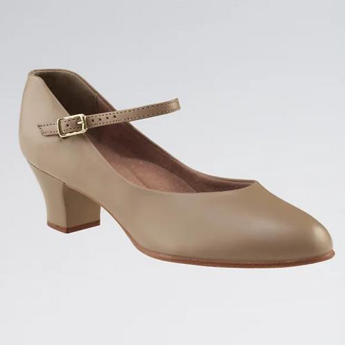 Tan Heels (Beginner)