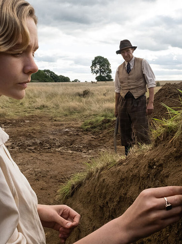 The Dig film review