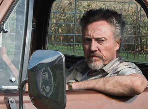 Percy v Goliath film review