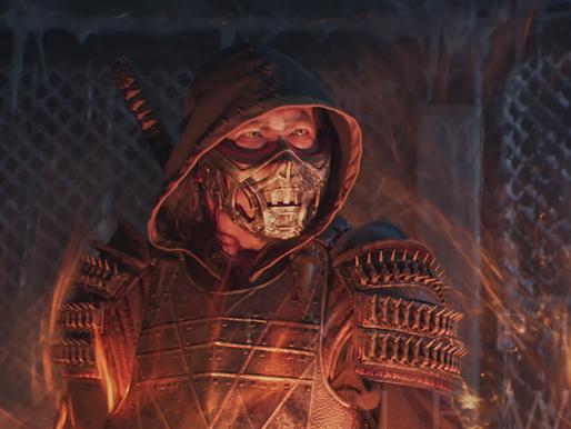 Mortal Kombat film review