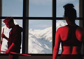 Slalom film review