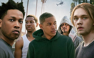 Gully film review
