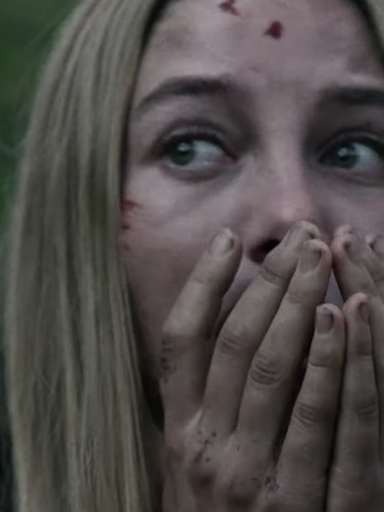 Wrong Turn film review